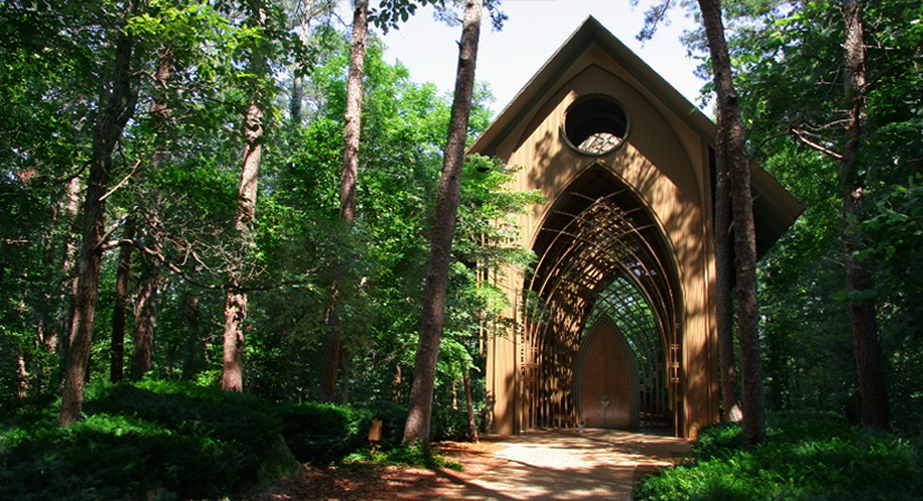 Mildred B. Cooper Memorial Chapel